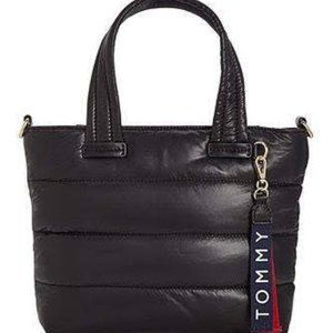 Tommy hand bag